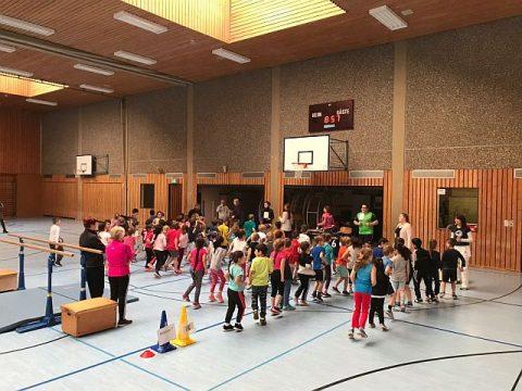 Alle Sinzig Regenbogenschule Sind Archiv » Fit Blog xerdBWCo